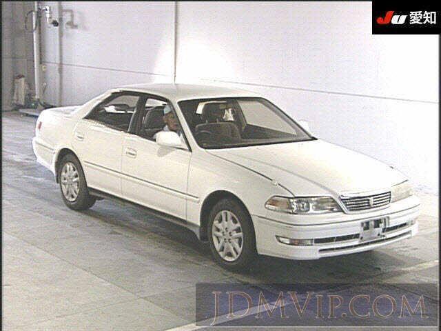 1998 TOYOTA MARK II GX100   Https://jdmvip.com/jdmcars/