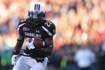 South Carolina Football: 10 Things to Expect from the Spring Game