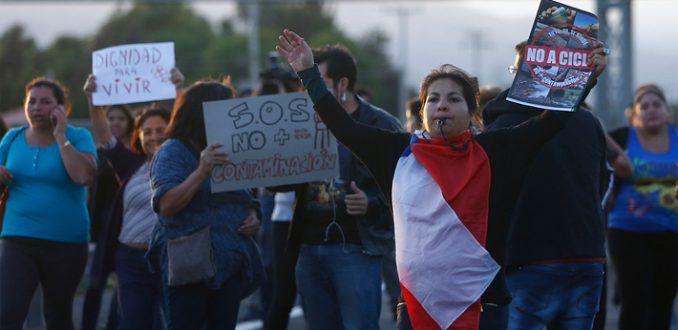 MadalBo: Chile. Til Til recibirá residuos industriales prod...