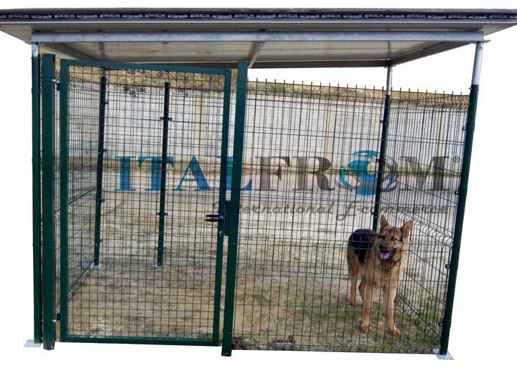 Le 25 migliori idee su recinti per cani da esterno su pinterest giardino per corse dei cani - Recinto mobile per cani ...