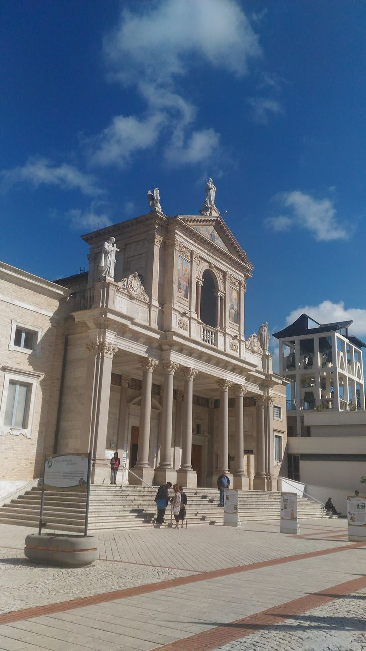Santuario di San Gabriele dell'Addolarata, Isola del Gran Sasso d'Italia: See 172 reviews, articles, and 88 photos of Santuario di San Gabriele dell'Addolarata, ranked No.1 on TripAdvisor among 10 attractions in Isola del Gran Sasso d'Italia.