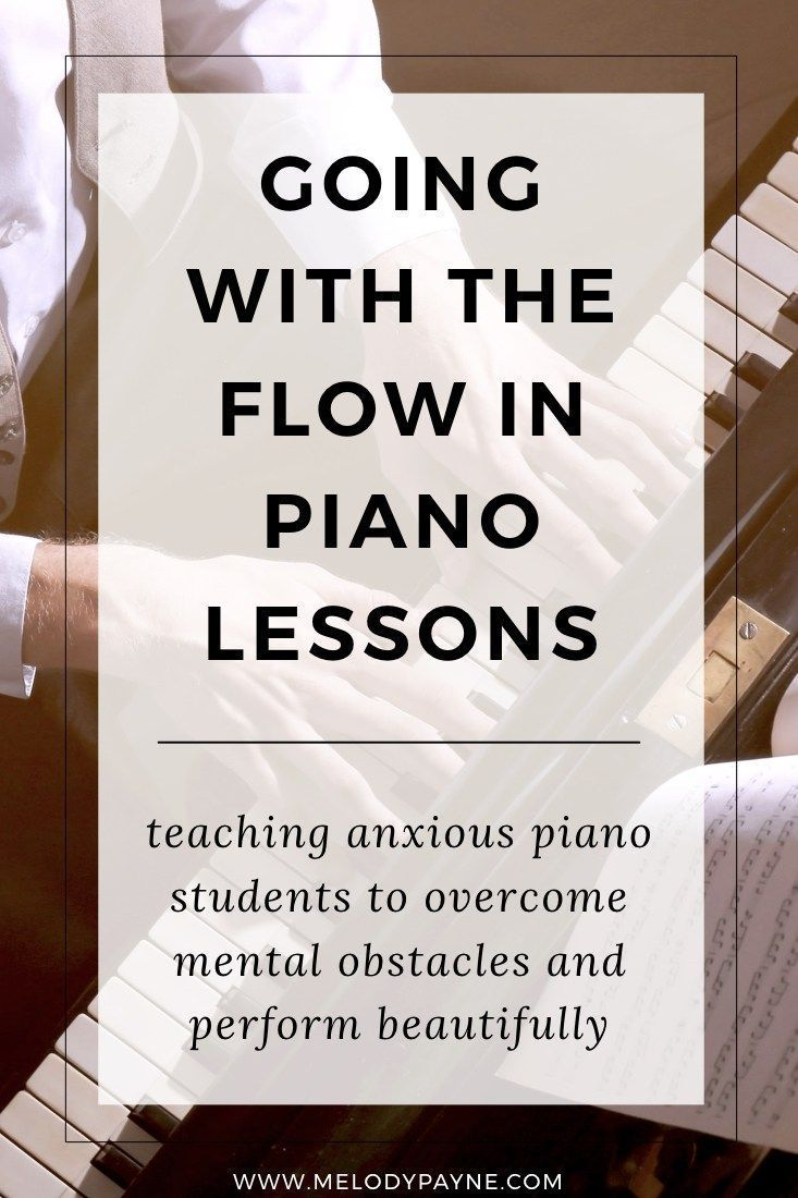 how to teach piano online