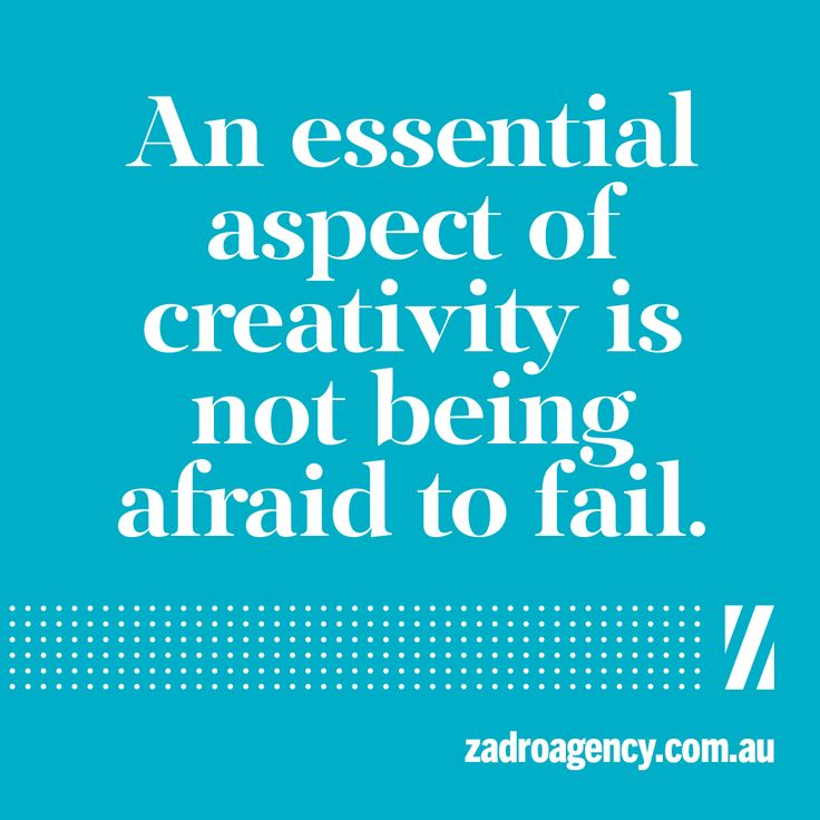Creativity #inspiration