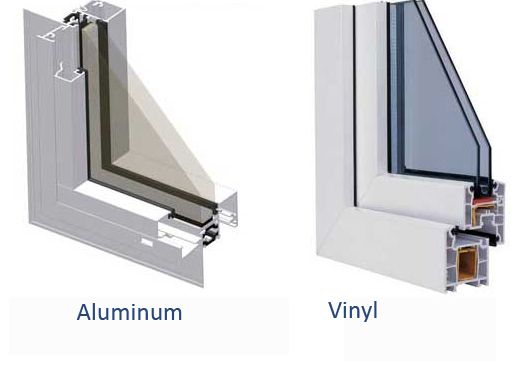 Whether it is vinyl windows or aluminum windows we excel in such installations and replacements.#Calgary #Window #Replacement