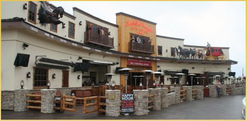 Costa Mesa | Saddle Ranch Chop House | Steaks - Bulls - Rock N' Roll | TheSaddleRanch.com