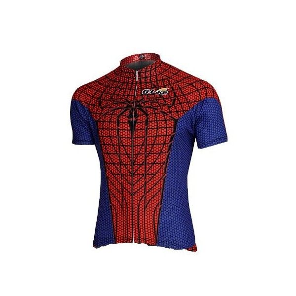 Men's cycling short suits- Spiderman for Sale