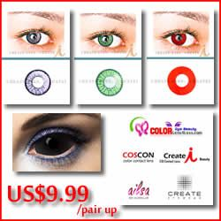 buy non-prescription halloween colored contacts,color contact lens,crazy contact lens,cosmetic contact lens,colour contact lens,halloween contact lens,special novelty contact lens