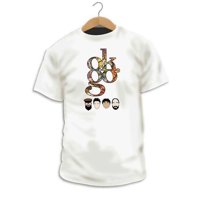 """Has visto nuestro diseño """"Ok Go""""? http://ift.tt/2BOYECW  Camiseta Música  Ok Goes una banda formada en Chicago en 1998. Sus coreografías en los videos musicales han hechoque estos sean unos de los más vistos en la historia de YouTube.  #Camiseta #CamaradaCamisetista #Design #Diseño #ShopOnline #Shopping"""