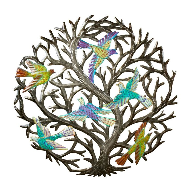 Tree of Hope Wall Hanging - Wall Art - Wall Décor - Products