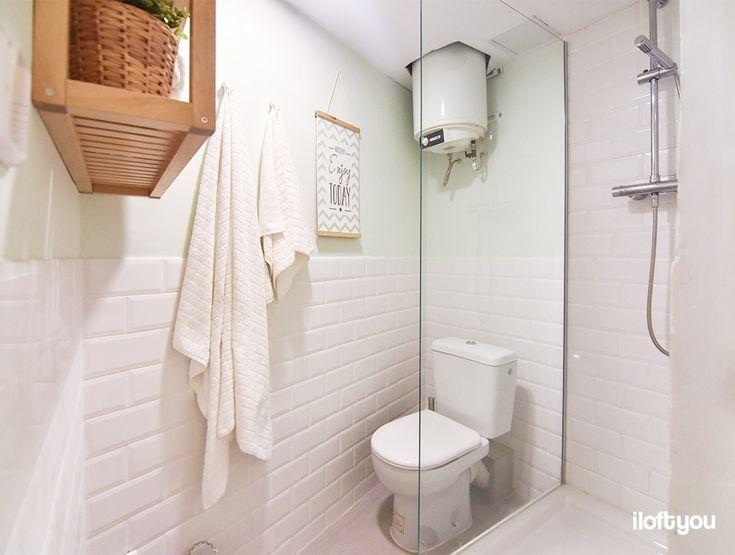 #proyectoargenteria #iloftyou #interiordesign #interiorismo #ikea #ikealover #ikeaaddict #barcelona #born #pax #bathroom #zarahome #maisonsdumonde #godmorgon