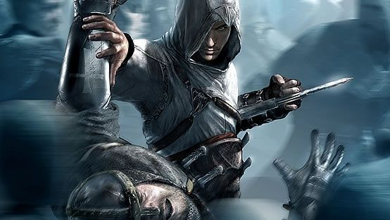 Assassin´s Creed - An Assassin is not a murderer, he is a Lawyer.