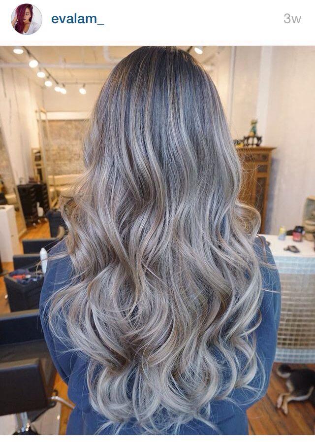Ashy Brown Hair Hair Pinterest Ashy Brown Hair Hair Coloring