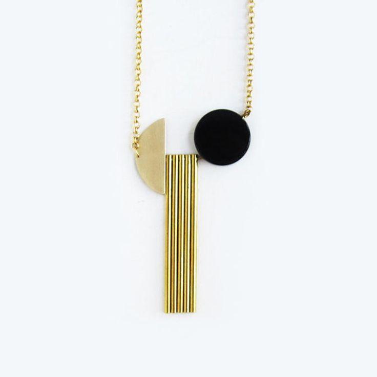Les bijoux by Adorn Milk – Miluccia   Inspiration décoration et design