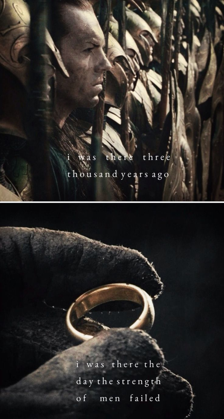 The Lord of the Rings: The Fellowship of the King