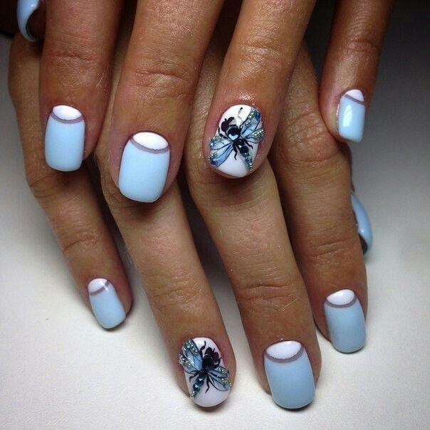 78 mejores imágenes de Nails en Pinterest | Uñas bonitas, Decoración ...