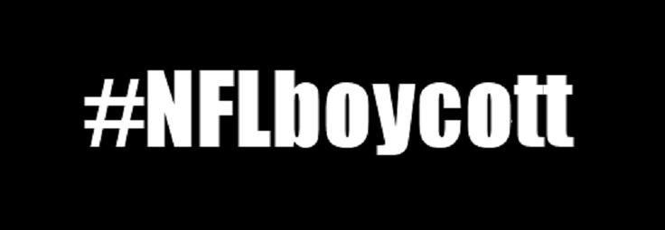 Boycott NFL 2017   Should Blacks boycott the NFL for its treatment of Colin ...