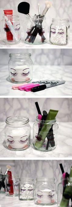frascos sharpie