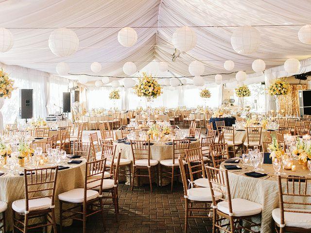 Park Tavern: The Piedmont Room & Piedmont Garden Tent - Atlanta, GA