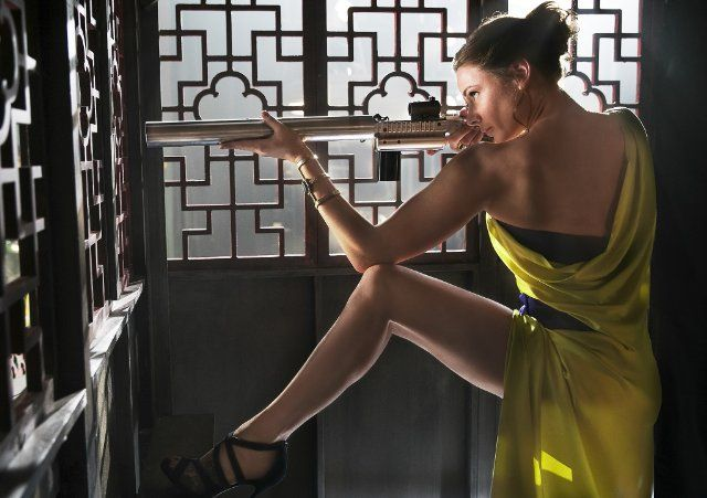 Our Favorite Female Action Heroes and a Few Villains, Too photos, including production stills, premiere photos and other event photos, publicity photos, behind-the-scenes, and more.