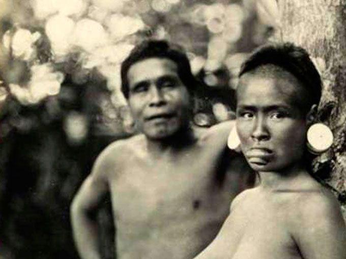 ¿Qué tiene de malo la siguiente imagen de unos indígenas de Brasil? Como puedes ver, nada. Sin embargo, a Facebook pareció no gustarle el material y lo retiró de la cuenta del Ministerio de Cultura en ese país.Cortesía: Ministerio de Cultura