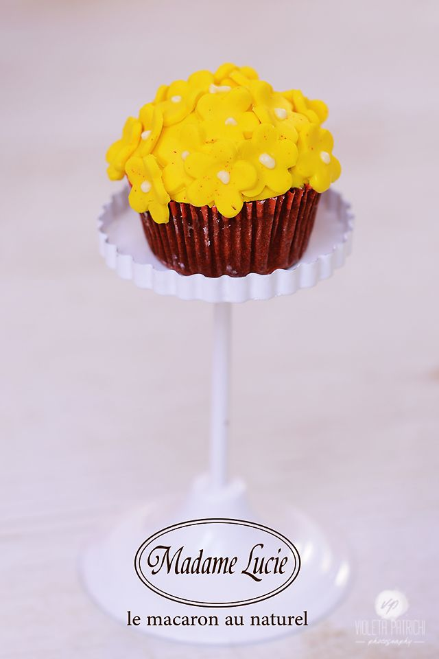 Celebration Cupcake <3