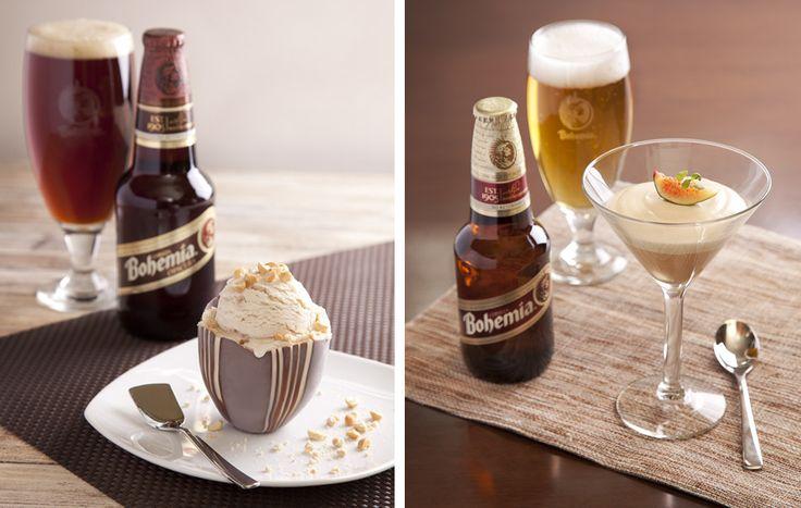 Cerveza Bohemia. // Foto: Nectar Estudio