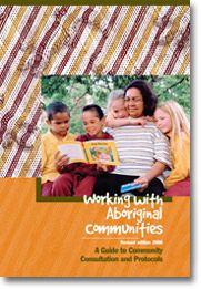 aboriginal education and training policy pdf