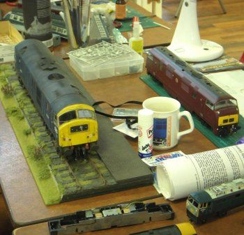 Cheltenham GWR Modellers Exhibition October 2016 Sue Ryder Alstone Frogpool Gloucester Railway Carriage Wagon Hearse Royal Llwydd Bow Locks Donkey Bristol