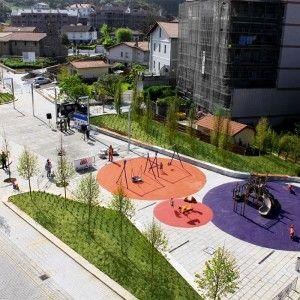 Atalaya Park by G&C Arquitectos