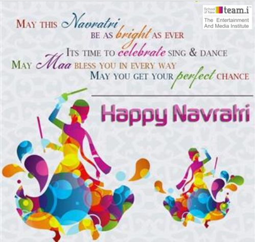 11 best navratri images on pinterest dancing decoration and may the nine nights of navratri bring grace joy and stopboris Image collections