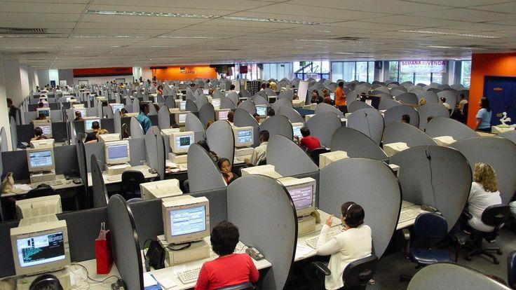 Insufrible: así es el trabajo en los call center de Movistar tras la compra de Canal+. Noticias de Tecnología. Primero fueron los instaladores de Telefónica-Movistar quienes protestaron por sus condiciones laborales, y ahora se suman los teleoperadores del 1004, que definen su situación como caótica