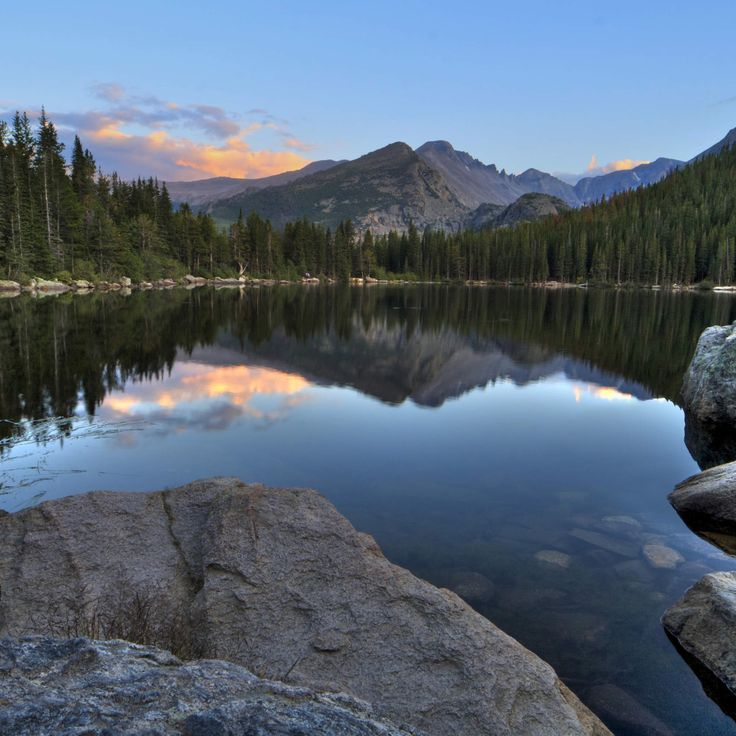 The Most Beautiful Places In Colorado You Didn't Know