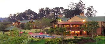Picturesque and laid back, Greenway Woods Golf Resort is the perfect base from which to explore Mpumalanga's many attractions