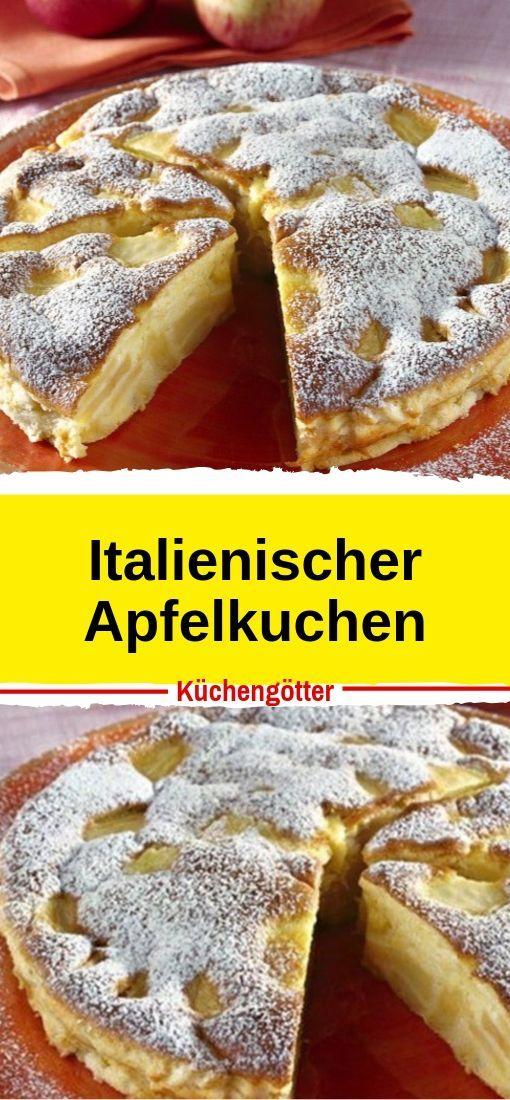 Zutaten: 5 Apfelsauer 100 g Butter flüssig 2 Eier mittel 250 g Zuck …   – Recipes