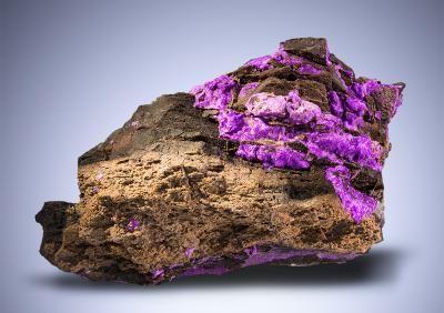 Saphira Minerals