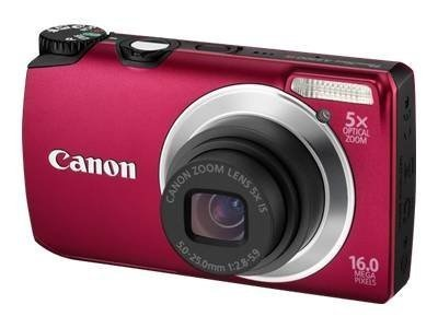 CNET's comprehensive Canon PowerShot A3300 IS (Red) coverage includes unbiased reviews, exclusive video footage and Digital camera buying guides. Compare Canon PowerShot A3300 IS (Red) prices, user ratings, specs and more. via @CNET
