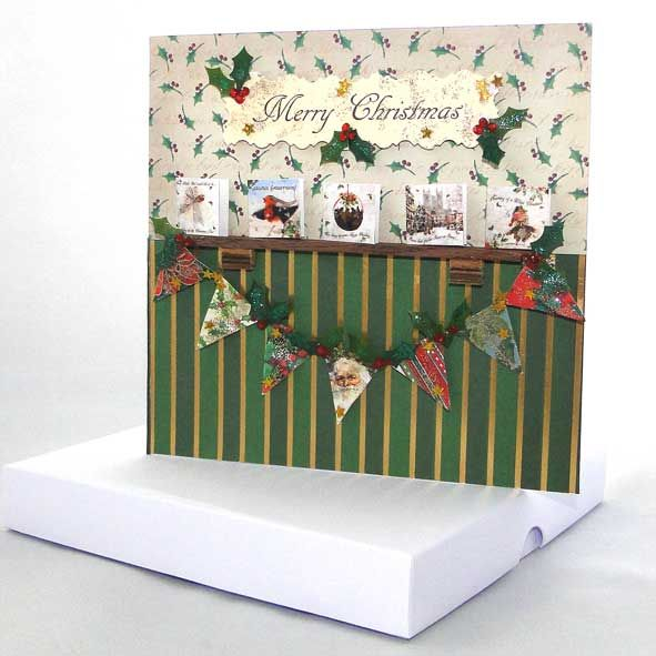 Extra Special Christmas Card, Unique Greeting Cards, Luxury Handmade Cards…
