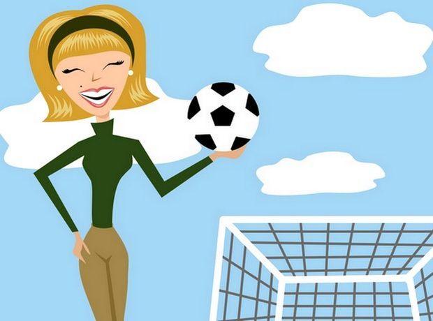 Όταν η μάνα ξέρει πιο πολλά για το ποδόσφαιρο, από τον προπονητή του γιου της - Παντρεμένη με παιδί | Ladylike.gr
