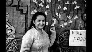 Image result for violeta parra