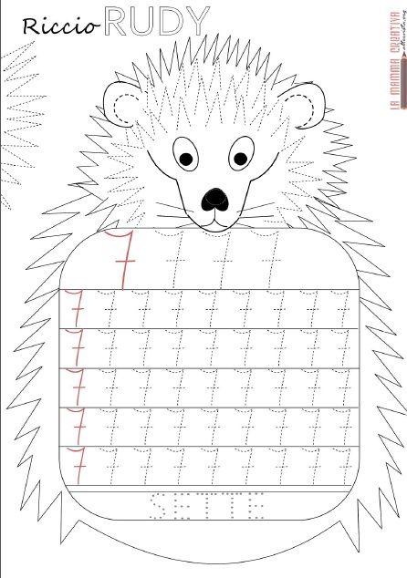 anasınıfı hayvanlar sayı yazma çalışma sayfaları (4)