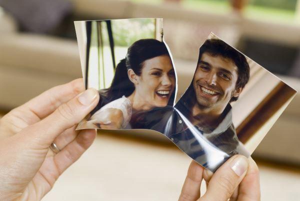 Cómo recuperar la autoestima después de un divorcio