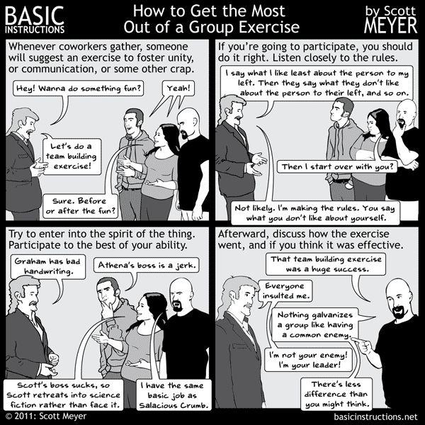 scott meyer basic instructions