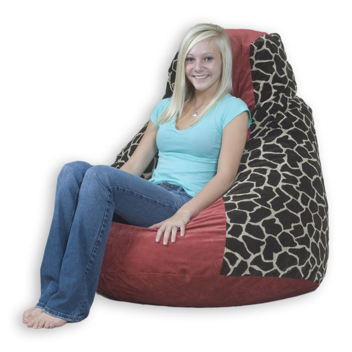 Furniture Bean Bag Chairs For Kids Inspiration On How To Decorate Your 3 Magnificent
