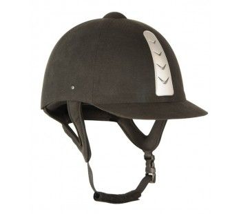 Dublin Silverline Helmet. I've got this one! Perfect for everyday riding.
