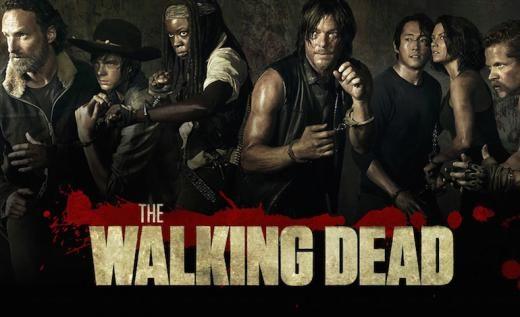 The Walking Dead Season 6 Premiere / Trailer