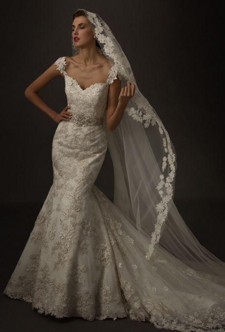 Eve of Milady & Amalia Carrara trunk show at Panache Beverly Hills 5/2 - 5/4 310.860.9221 Brides: Amalia Carrara :  323