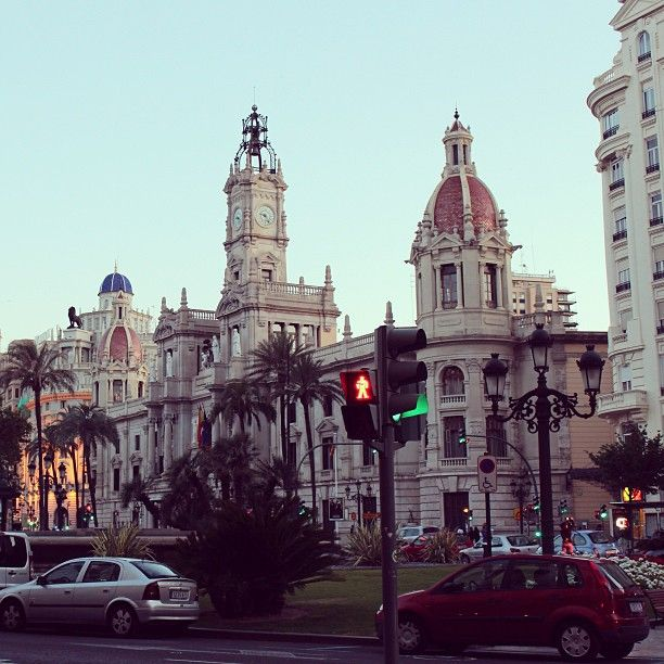 València en espagne, 1 an et demi de vie de Janvier 2014 a septembre 2015, une véritable découverte sur moi.
