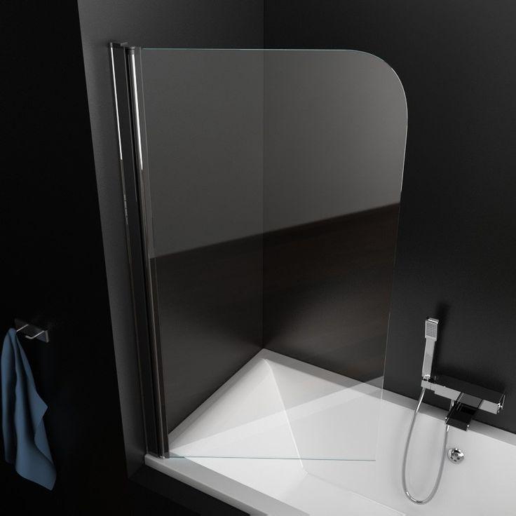 les 25 meilleures id es de la cat gorie pare baignoire sur pinterest r arranger une petite. Black Bedroom Furniture Sets. Home Design Ideas