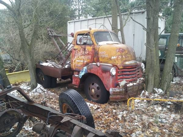 Hundreds Of Classic Cars And Trucks, We Would Love To Own, For Sale In Michigan. Buy One Or All!