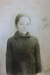 アントニオ・ロペス「マリアの肖像」Antonio López García